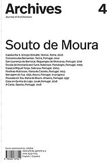 ARCHIVES #4: Souto de Moura