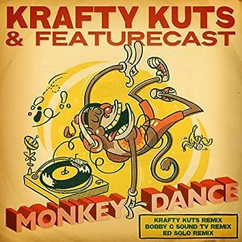 Monkey Dance (Worldwide Edition)