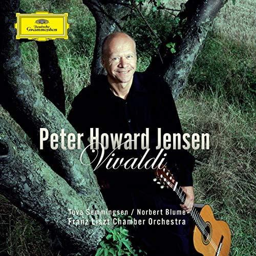 Peter Howard Jensen & Franz Liszt Chamber Orchestra