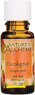 NATURE'S ALCHEMY 0.5 oz
