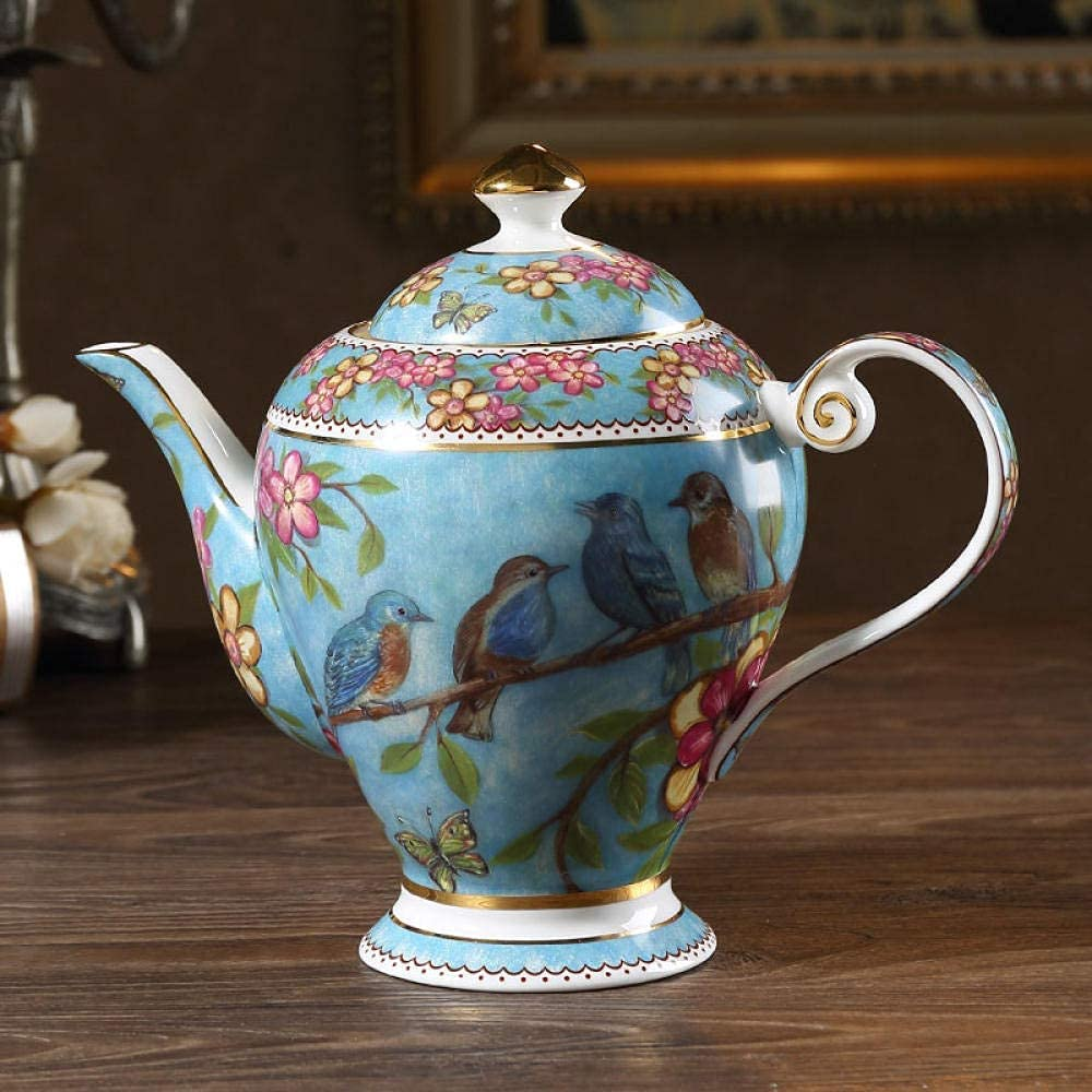 Nashville-Davidson Mall HUAXUE Teapot Japanese, Tea Limited Special Price Sets High-Gr with Europe