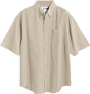 Tri-Mountain Men/'s Big And Tall 1//4 Zipper UltraCool Pullover Shirt 655-Tall