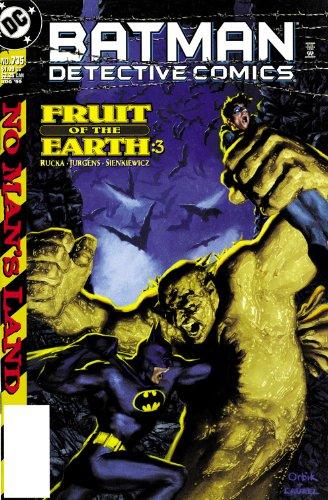 Detective Comics (1937-2011) #735 (English Edition)