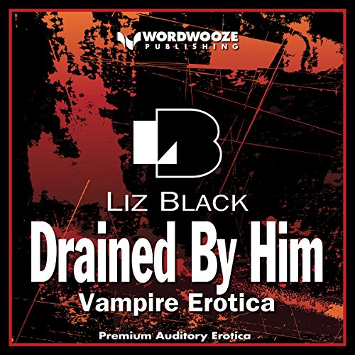 Drained by Him audiobook cover art