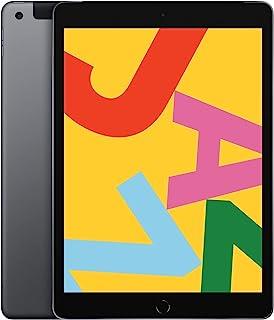 Apple iPad 10.2 32GB 4G - Gris Espacial - Desbloqueado (Reacondicionado)