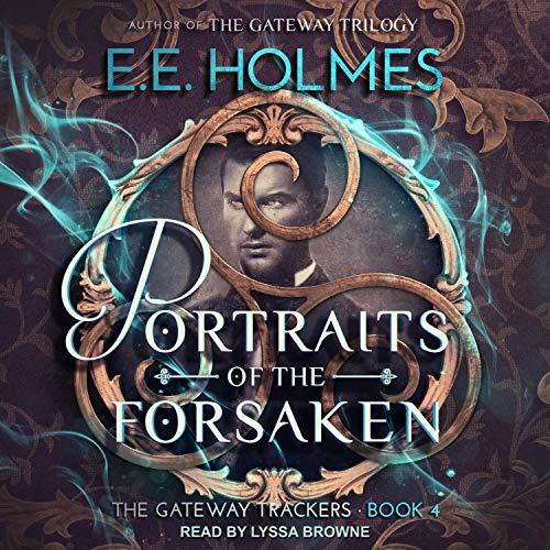 Portraits of the Forsaken cover art