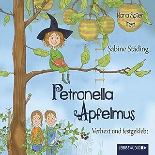 Verhext und festgeklebt     Petronella Apfelmus 1              Autor:                                                                                                                                 Sabine Städing                               Sprecher:                                                                                                                                 Nana Spier                      Spieldauer: 2 Std. und 20 Min.     159 Bewertungen     Gesamt 4,8