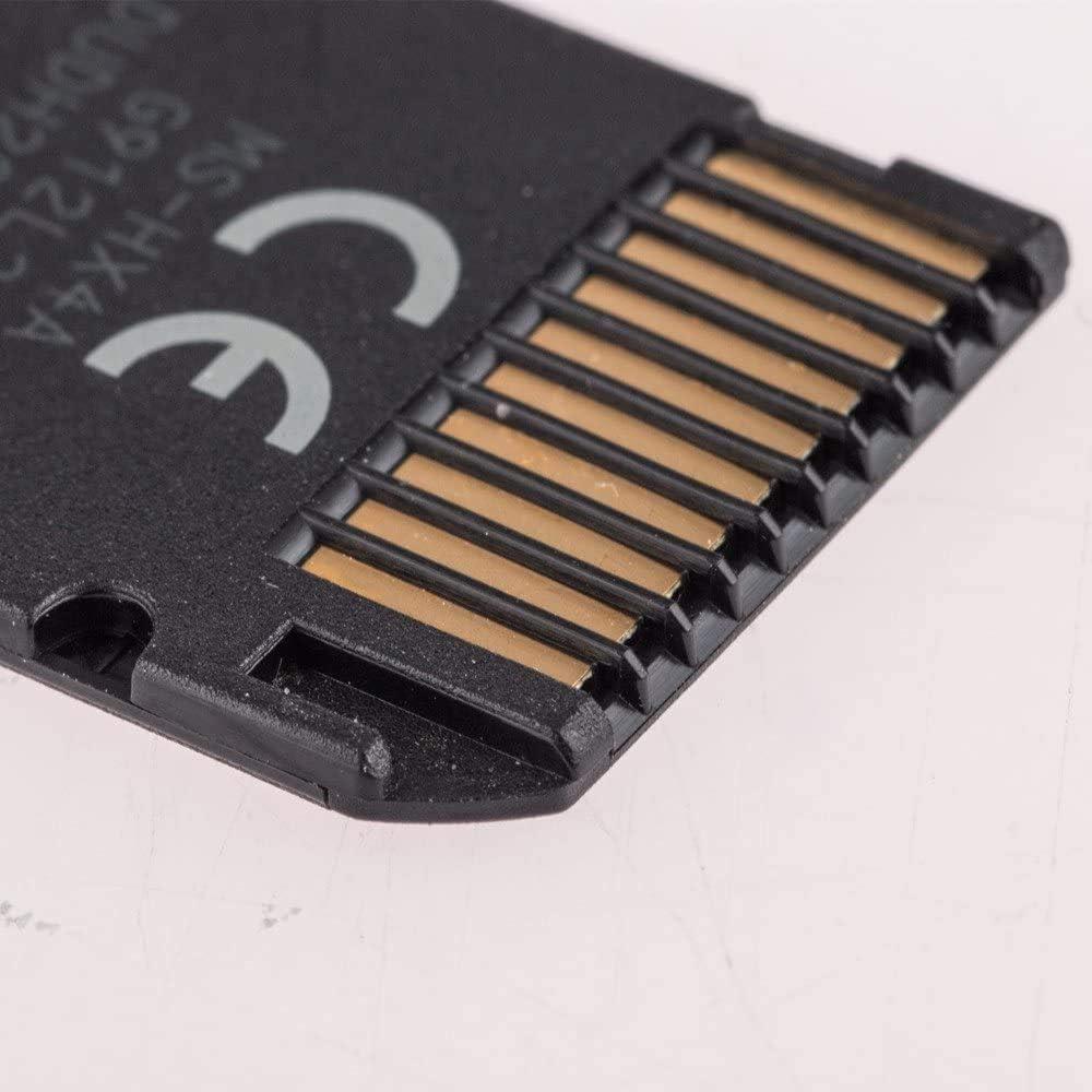 Original 64GB High Speed Memory Stick Pro-HG Duo(HX64GB) PSP Accessories/Camera Memory Card
