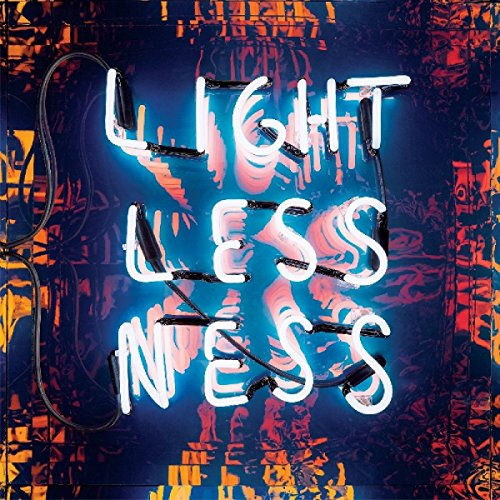Maps & Atlases - Lightlessness Is..