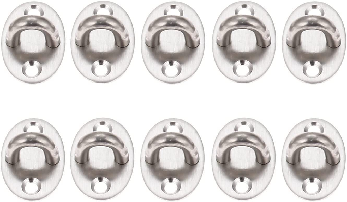 Industry No. 1 ANYUFEI Stainless Steel U-shaped Ceiling Hook Ranking TOP3 Base Mount