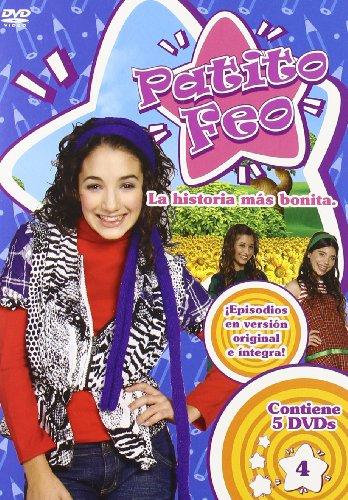 Patito feo (1ª temporada Vol 4) [DVD]