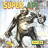Super Ape by Lee Perry
