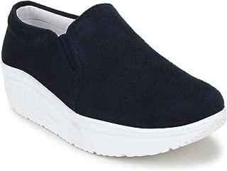 Sportstar Women Blue Casuals Sneakers Sport SHOES-4602-S