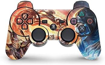 Skin Adesivo para PS3 Controle - Mortal Kombat