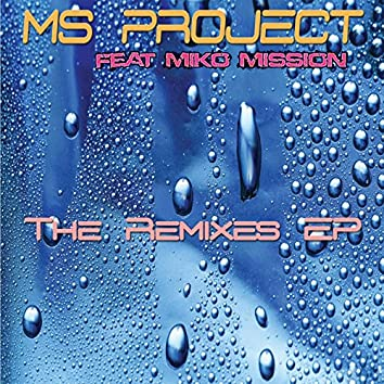Ms Project: The Remixes