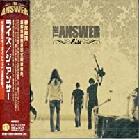Rise by Answer (2007-01-24)