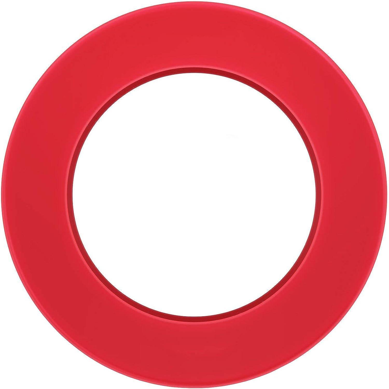 Cyeelife-Dart Board Surround für 45cm Dartscheiben Dartscheiben Dartscheiben Wandschutz Dartscheibe Rings-PU EIN Stück(One Piece Not Eva) B07FDZVQS2  Vielfältiges neues Design de6c35