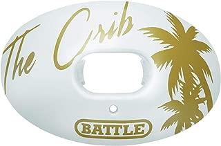 Battle The Crib Oxygen Mouthguard