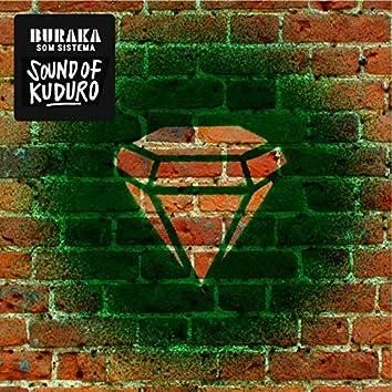 Sound of Kuduro EP