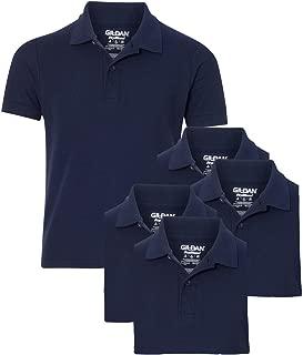 gildan school shirts