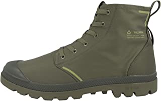 Palladium Pampa Lite+ Rcycl WP+ Mens Dusky Green Boots