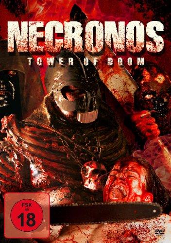 Necronos - Tower of Doom