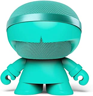 XOOPAR BOY 5inch Glow Body Bluetooth Speaker- Green