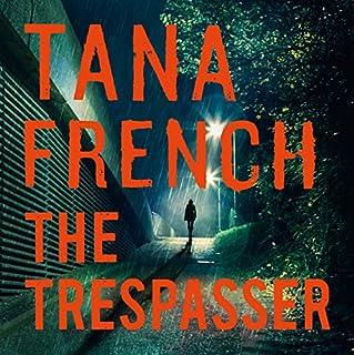 The Trespasser cover art
