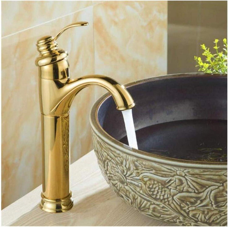 Kitchen Bath Basin Sink Bathroom Taps Washbasin Mixer Bathroom Basin Faucet Hot Cold Mixer Tap Single Handle Ctzl2234
