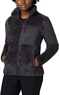 Women's Keep Cozy Fleece Full Zip