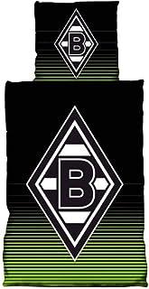 Borussia Mönchengladbach Bettwäsche Glow in The Dark 135x200 cm