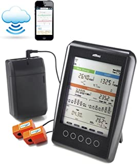 Korins MyWatt 10ch. Wireless Electricity Monitor with Cloud Service, SEM3110A2 for USA