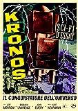 Kronos-Il Conquistatore Dell'Univer