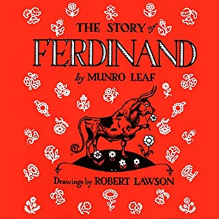 The Story of Ferdinand cover art