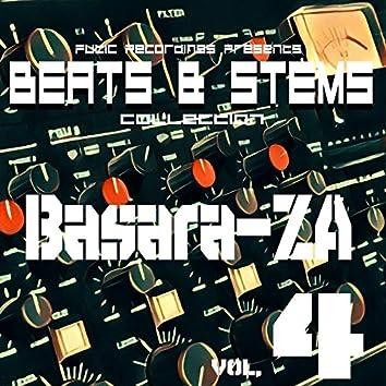 Basara-ZA Beats Collection Vol, 4