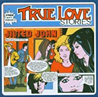 True Love Stories by JILTED JOHN (2008-03-12)