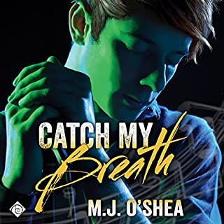 Catch My Breath Titelbild