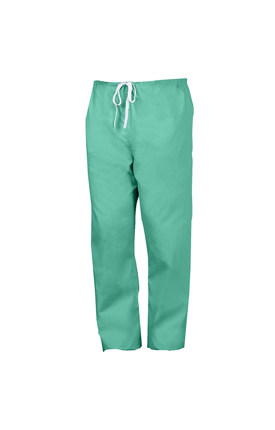 Worklon 896L Finally resale start Polyester Cotton Unisex Pant Cl Drawcord with Scrub Directly managed store