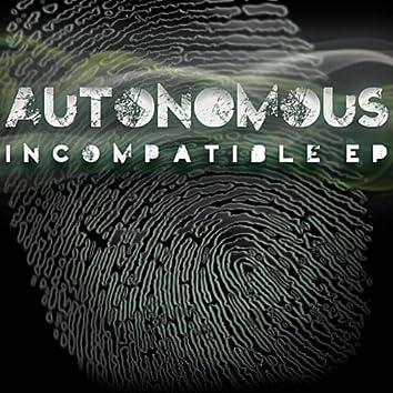 Incompatible EP