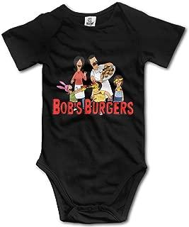 Bob's Burgers Family Custom Baby Boy Girl Jumpsuit Cotton
