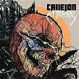 Songtexte von Callejon - Metropolis