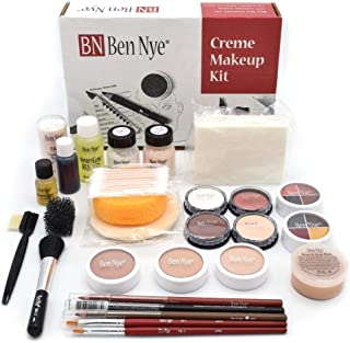 ben nye creme makeup kit