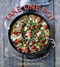 TAKE ONE POT SUPER SIMPLE RECIPES TO CO