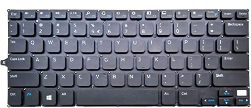 LPH Replacement Keyboard for Dell Inspiron 11-3147 11-3148 Series Laptop