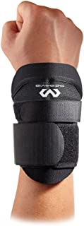Best mcdavid hyperextension wrist guard Reviews