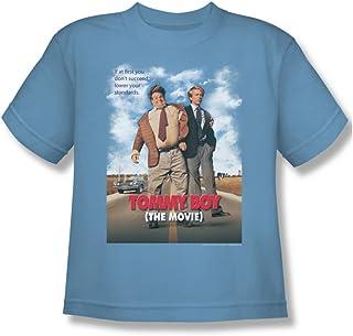 Tommy Boy - - Juventud Movie Poster Camiseta