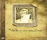 Adolfo Y Sus Monstruos (FUERA DE COLECCION)