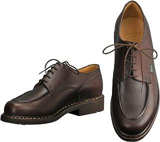 [パラブーツ] シャンボード CHAMBORD Uチップシューズ メンズ靴 カフェブラウン オイルドレザー chambord-710707 国内正規取扱店