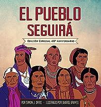 El Pueblo Seguira (Spanish Edition)