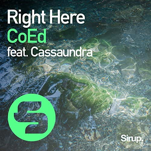 CoEd feat. Cassaundra
